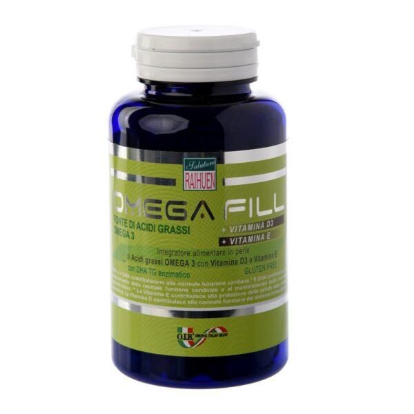 Omega3 Vitamine D ed E