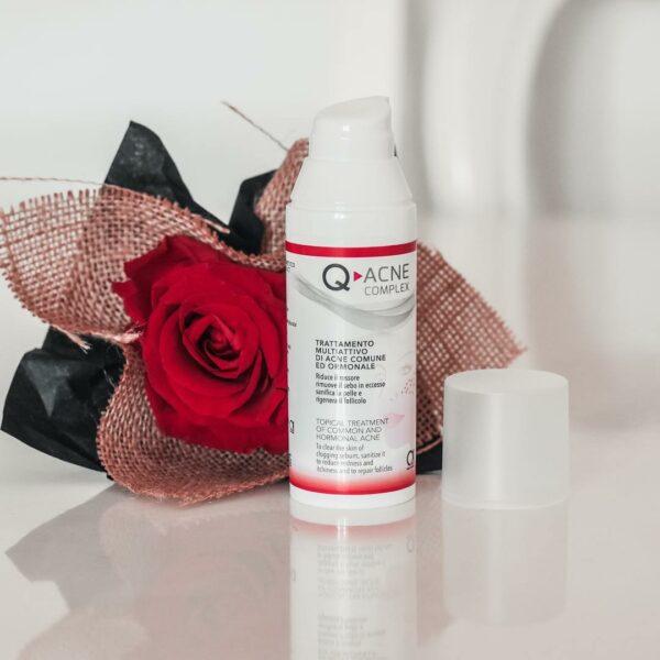 Q-Acne Complex trattamento