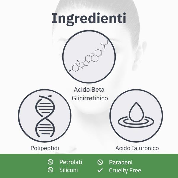q derm intensive crema con polipeptidi
