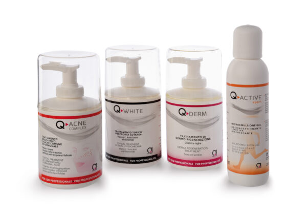Prodotti Q1 ad uso professionale