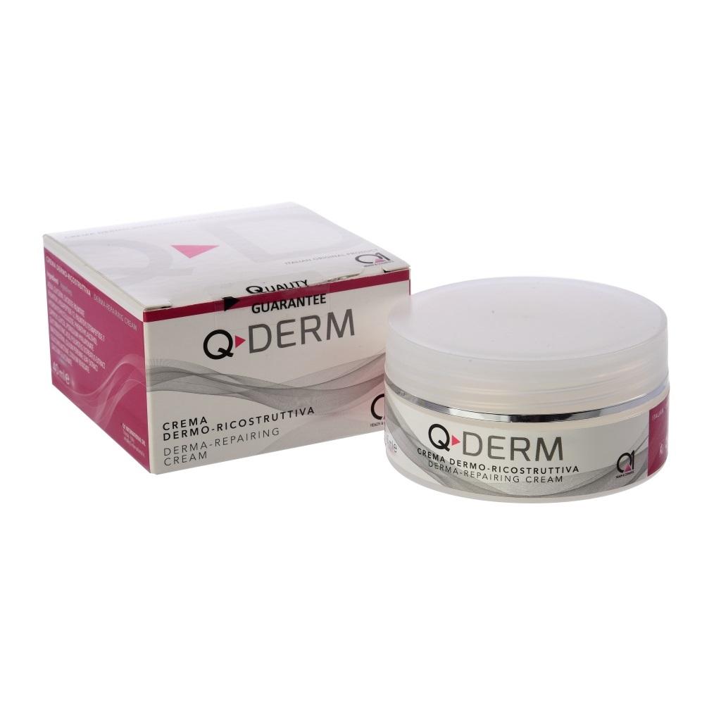 Q-Derm - Crema per Cicatrice post operatoria