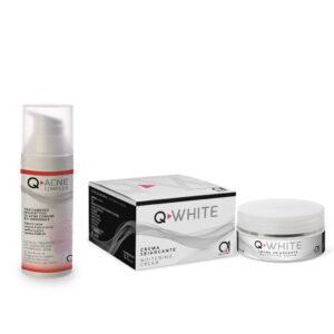 trattamento macchie acne